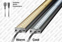 LED Bars and LED Profiles