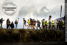 Racing through the Immensity / Runners, Riders & Nature Lovers unite for a free lifestyle where they conquer the immensity.  / by EcoCamp Patagonia