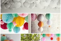 Perfect party / Party Ideas