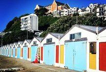 #ShareMeWLG / Beautiful #Wellington images shared with us on Instagram via #ShareMeWLG
