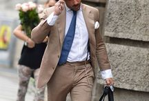 Taste for style / Mens style inspirations