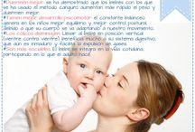 Porteo / Uso correcto de fulares y portabebés ergonómicos