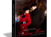Award Winning Romance and Fiction
