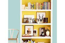 Home decor / by Stacy Davig