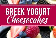 Cheesecake and Tart Recipe