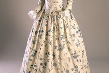 18th Century Fashion / by Emily Kirk