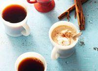 Nectar of the Gods AKA: Coffee