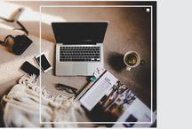 YouTube / Vídeos sobre Marketing Digital, Empreendedorismo, Identidade Visual, Criatividade, Maneiras de Gerar Renda Extra, Social Mídia, Design.