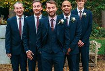 Sarah and John's wedding / Wedding November 2016