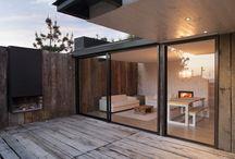 Planning ideas for Mangawhai building / by Hannah Miles