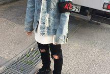 Clothes I want--