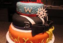 My birthday now