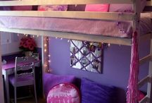 Alma szoba