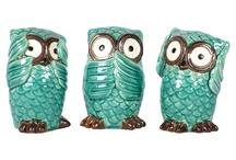 owl  la la ~