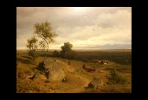 Romantic Landscapes