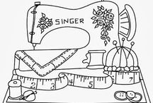 general embroidery designs