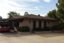 Residential roofing in Mesa AZ