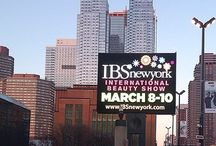I'm GOING! #IBSNY2015 #Latinoil / International beauty show March 8-10, 2015 #NY ❤️