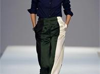 Vogue Italia: Spring Summer 2013 Womenswear / by Lela Wallace