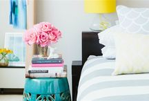 Creating a Bedroom Sanctuary / At Beds R Us, we can help you find your perfect bed, now find out how to create a Bedroom Sanctuary.