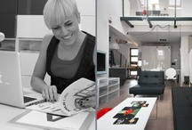 ⌂ KASIA ORWAT ⌂ home design / ALL ABOUT IT :D