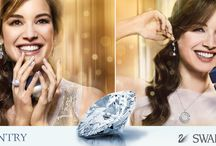 New Collection SWAROVSKI! Fresh and Feminine!!!!