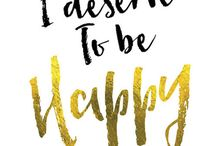 #happiness trending / Inspiration to live your #bestlifeinstyle