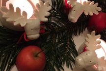 Julepynt✨ / Julepynt