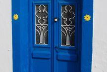 Dører/Doors