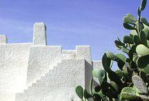 Puglia Architecture