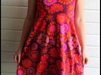 Ommellaan mekkoja
