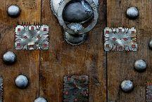 Doors to Africa