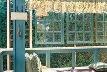 patio space ideas