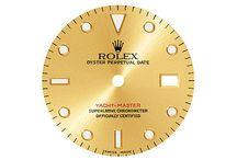 ROLEX 16623 DIAL