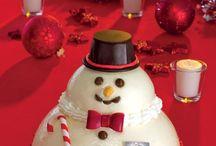 Noël étincelant Noël Gourmand - Pâtisserie La Romainville