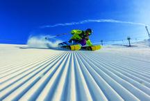 Travel, Skiing