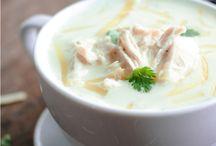 Food | Keto - Soups