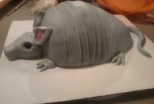 Cake ideas for Isaac's birthday