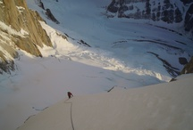 Outdoors & Climbing