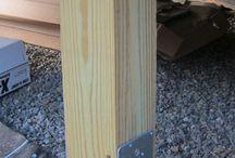 New Wood workshop