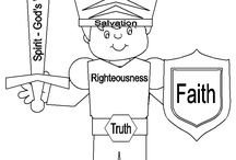 #TeachtheTruth / photos & videos of the books parents use to #TeachtheTruth about God, Jesus, and the authority of the Bible.