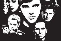 Film ( bøger) &  rock n roll
