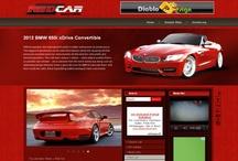 Website Templates Design