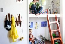 Clever reading spaces