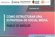 Redes Sociales, Marketing y ventas.