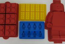 Party: Lego