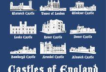 Leeds Castle in Art