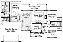 house plans / by Sherry Hutson