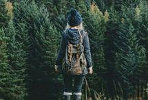 Boho Hiking °