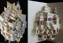 Papercuts / by Deveta Glenn